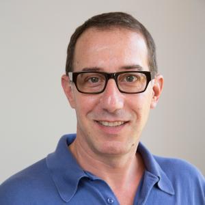 David Eisenman headshot