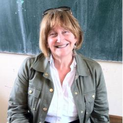 Deborah Glik